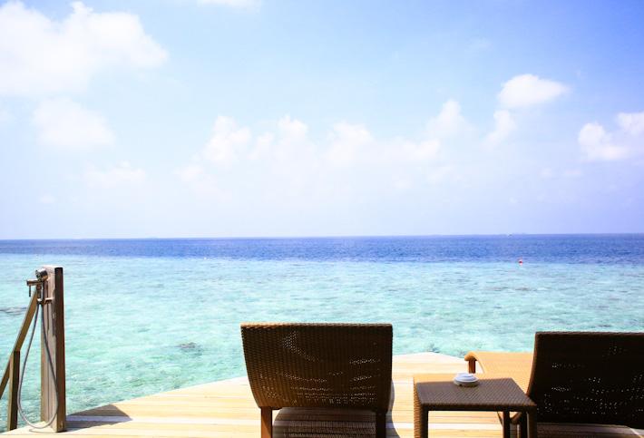 Maldives Ocean Villa