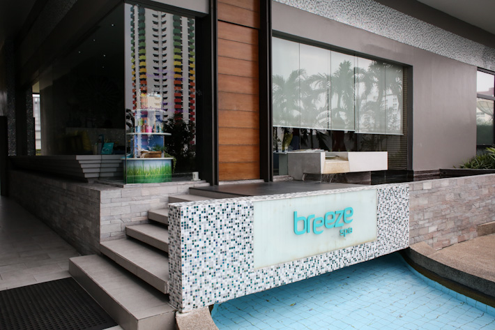 Breeze Spa Bangkok