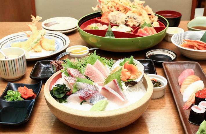 Millenia Walk Japanese Restaurant