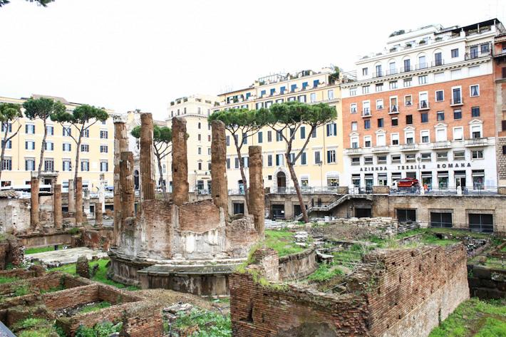 Rome Argentina