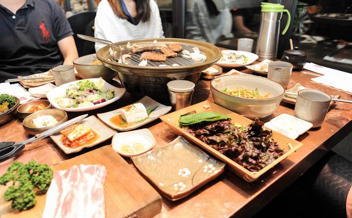 Seoul Korean BBQ