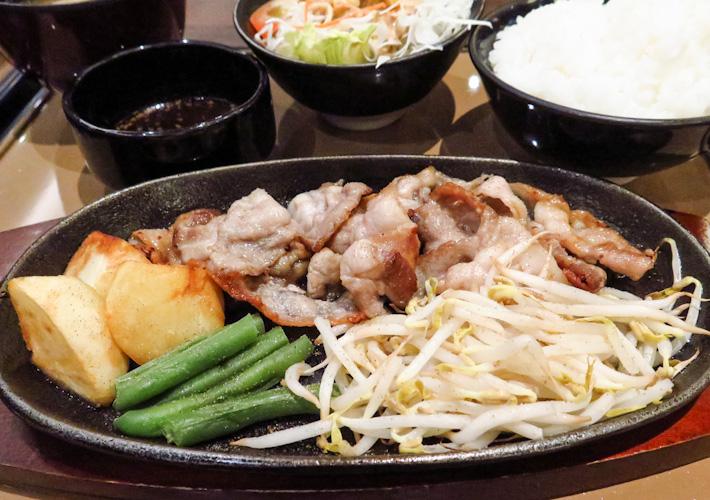 Yayoiken Japanese Restaurant