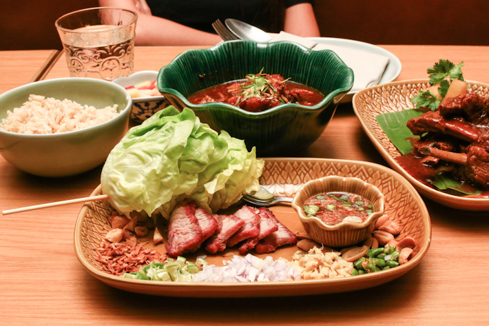 Soul Food Mahanakorn
