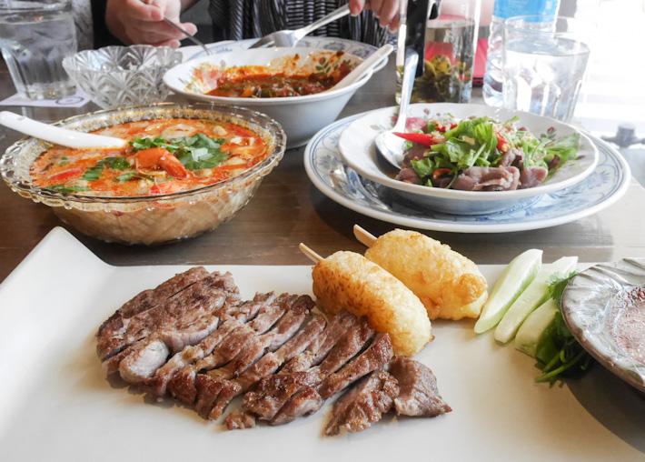 Supanniga Eating Room BKK