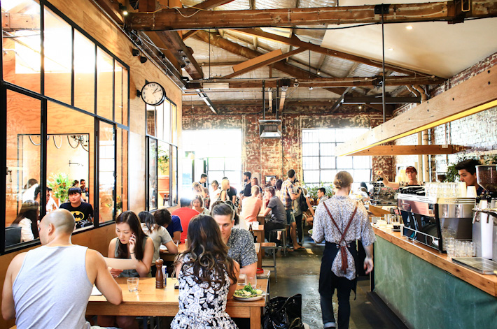 Best Melbourne Cafes