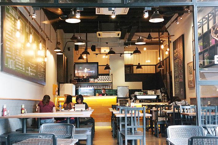 Breko Cafe