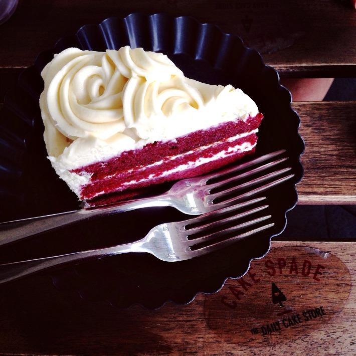 CakeSpade