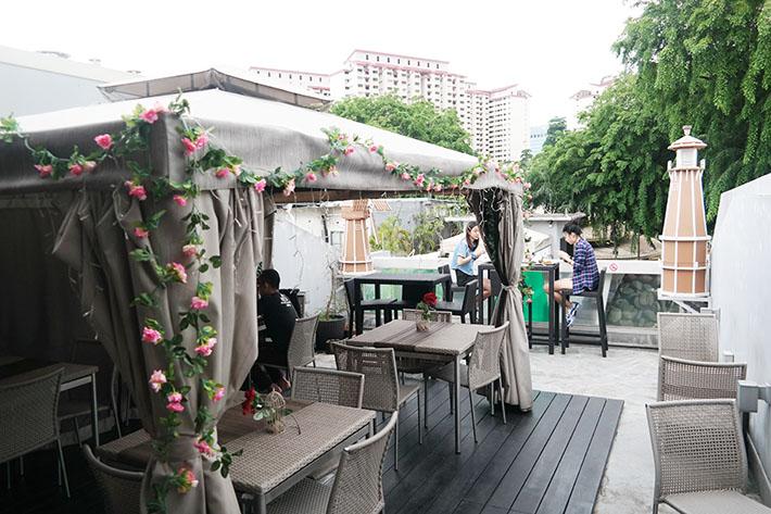 D'Good Cafe