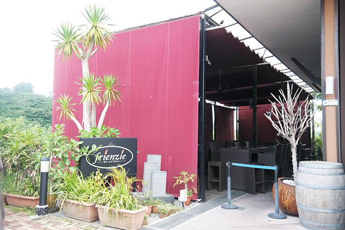 Frienzie Bar & Bistro