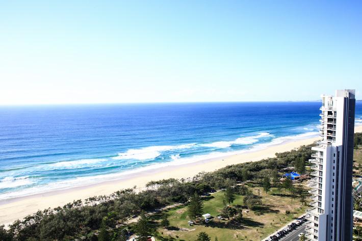 Gold Coast Ocean