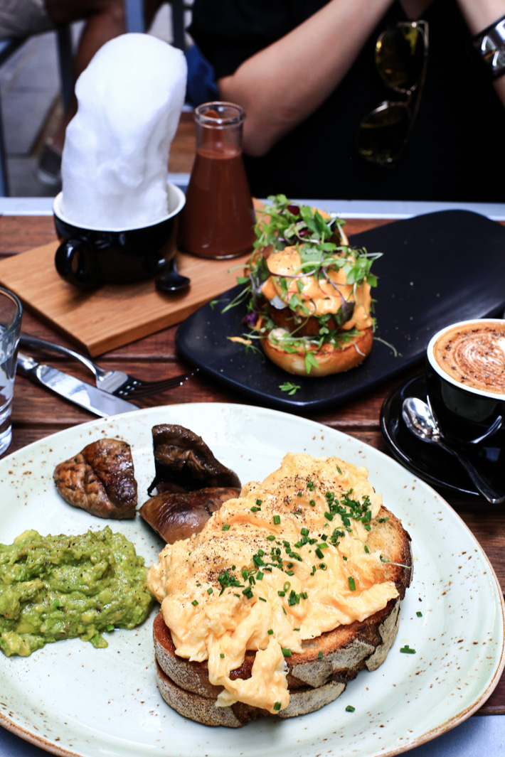 Hash Cafe Melbourne