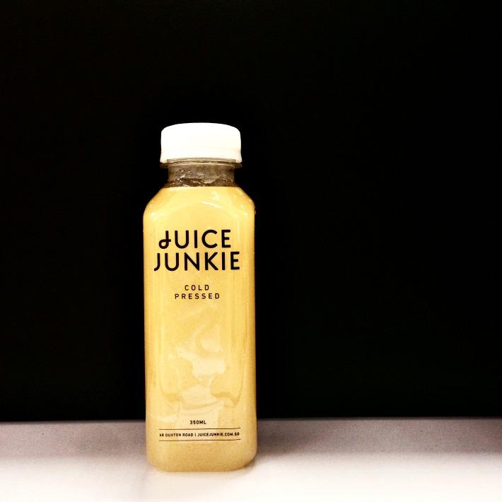 Juice-Junkie