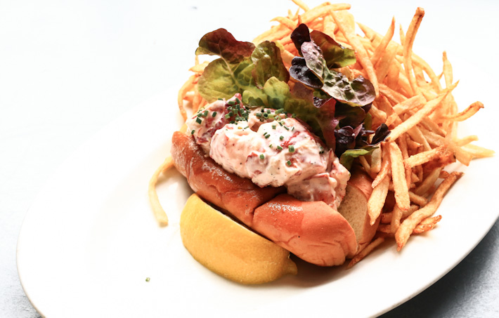 New York Best Lobster Rolls