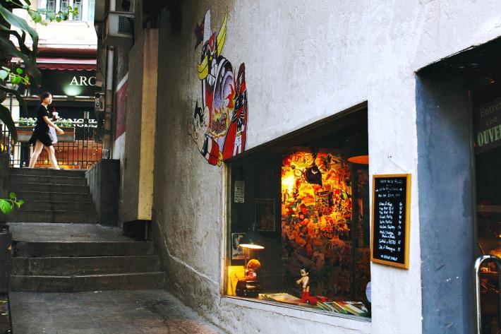 sheungwan street