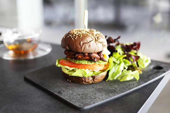 Blackbird Burger
