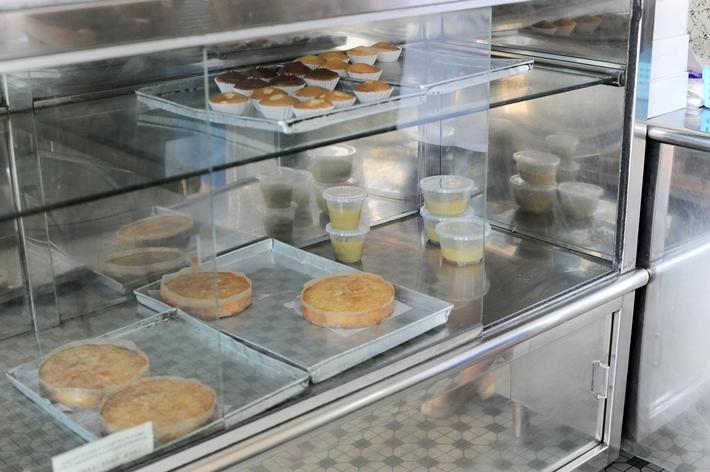 Chin Mee Chin Bakery