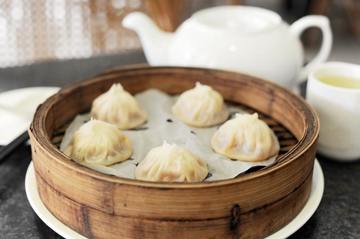 Shanghai Ren Jia Xiao Long Bao
