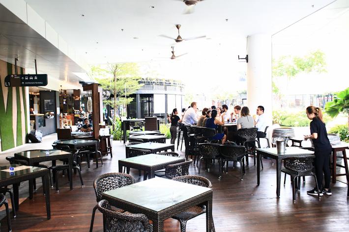 Moa Singapore