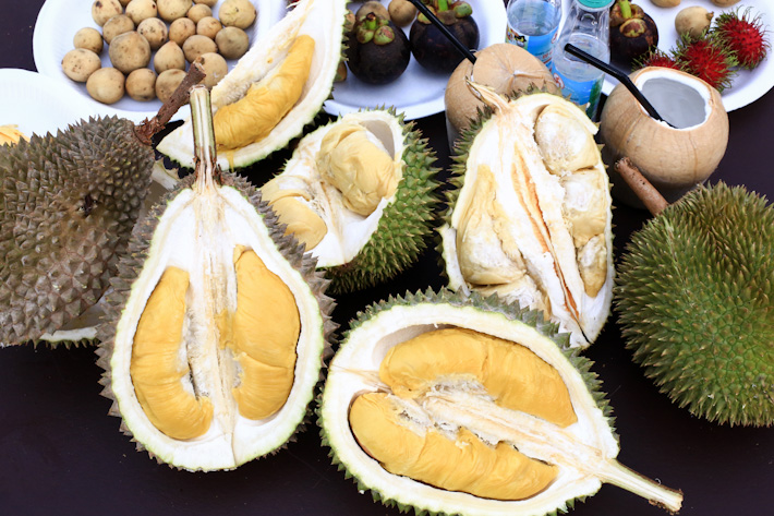 RWS Durian Fest