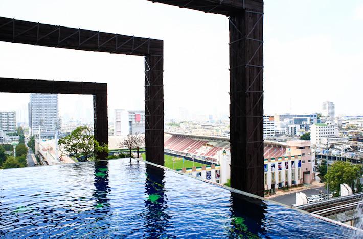 Siam @ Siam Hotel
