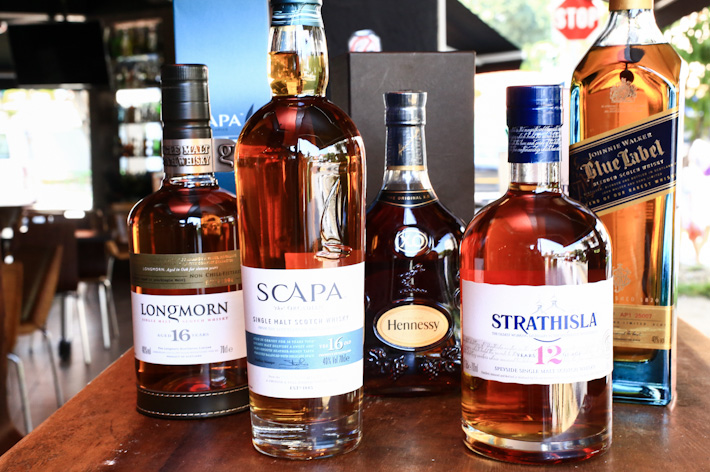 Whisky Promotion
