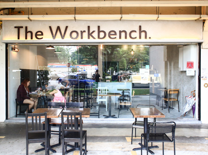 Workbench Bistro