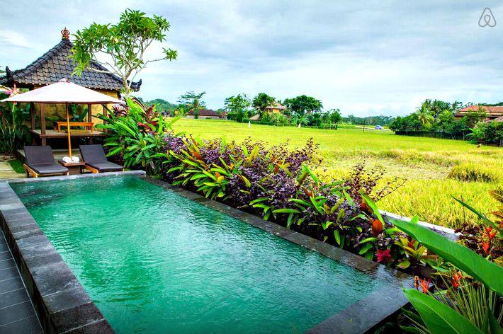 Y villa