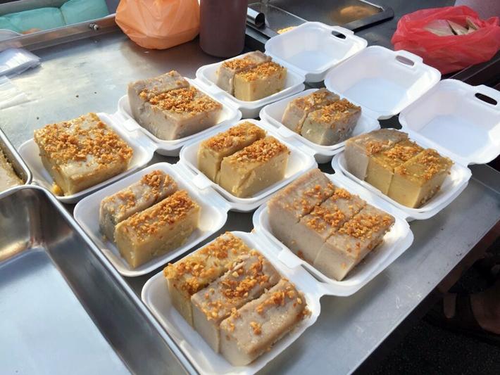 traditional teochew kueh
