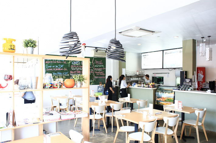 Arbite Cafe