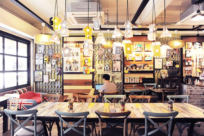 Brunches Cafe