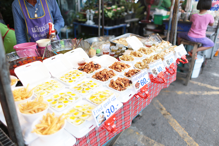 Chatuchak Street Food