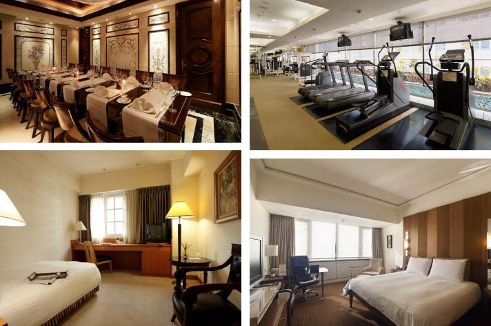 Gloria Prince Hotel