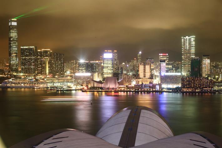 HK Convention Centre
