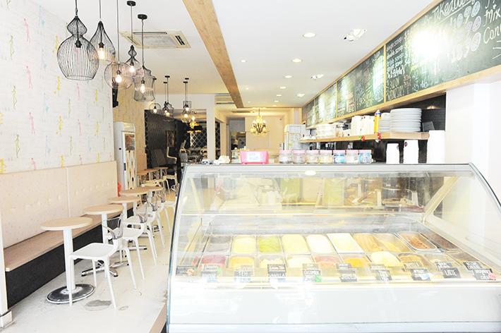Little Ice Cream Kafe
