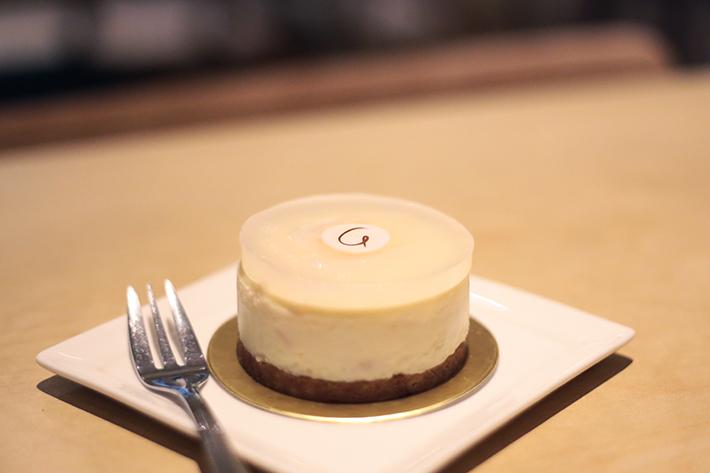 Patisserie G Cheesecake