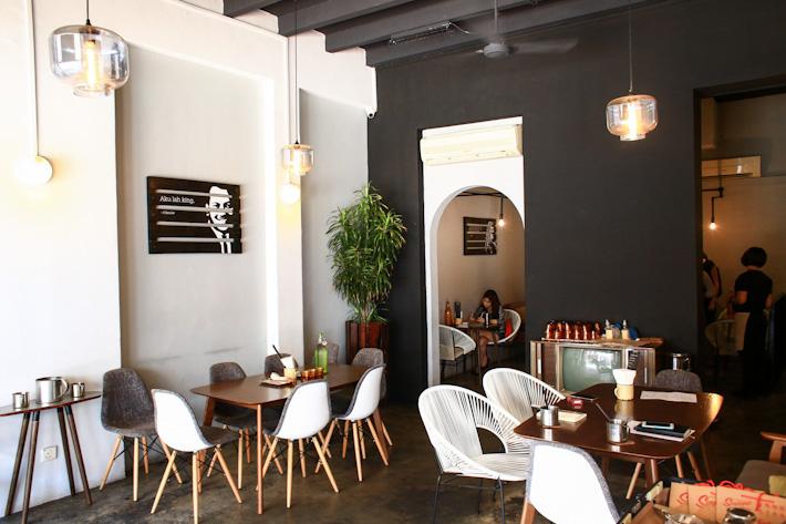 Sinpopo Cafe