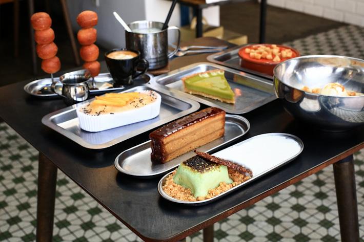 Sinpopo Desserts