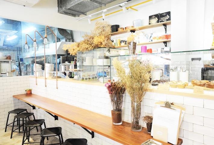 The Laneway Market Cafe