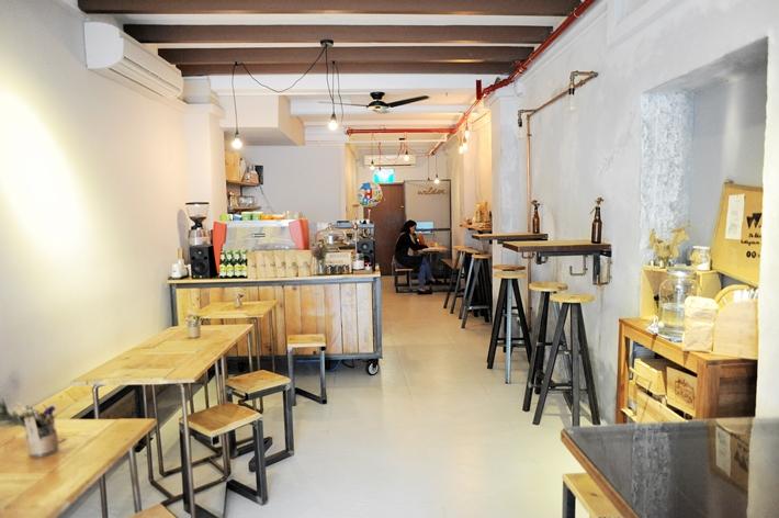 Wilder Cafe