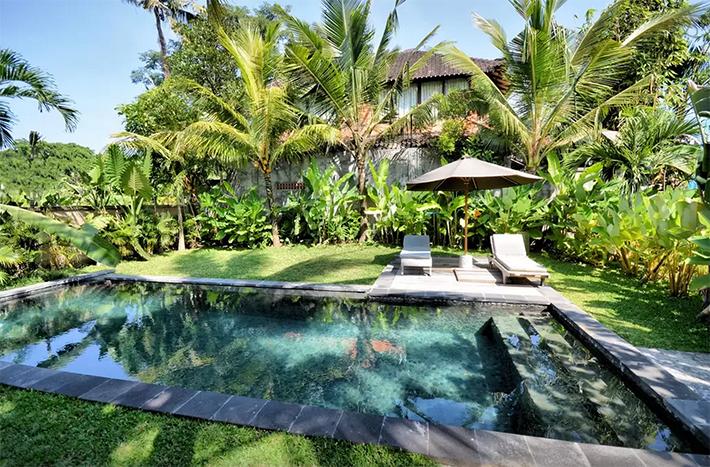 architect design villa ubud
