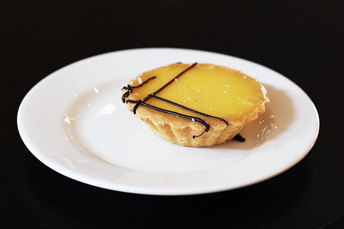 baker-and-cook lemon tart