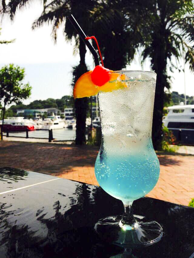 blue marina 2
