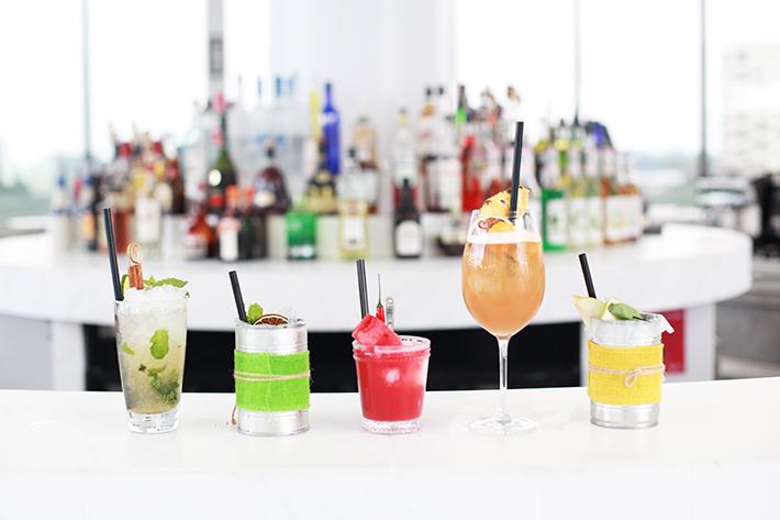 AquaLuna-Cocktails