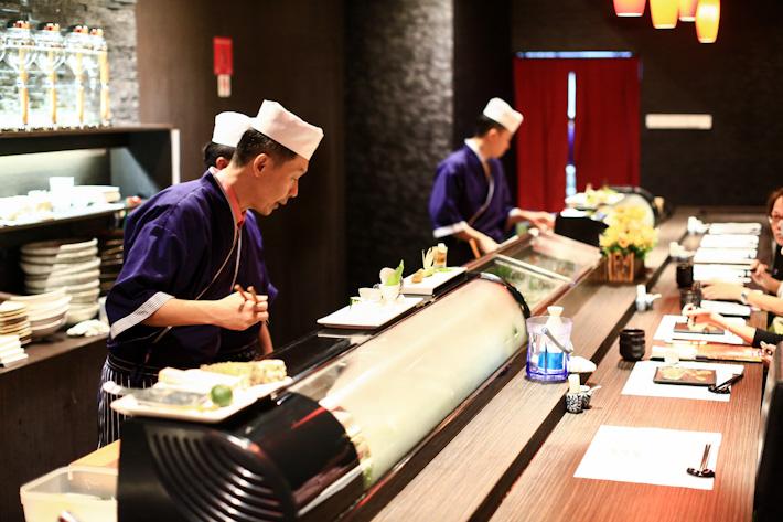 Misaki Sushi Bar