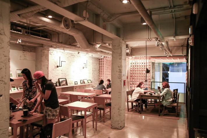 O Sulloc Cafe