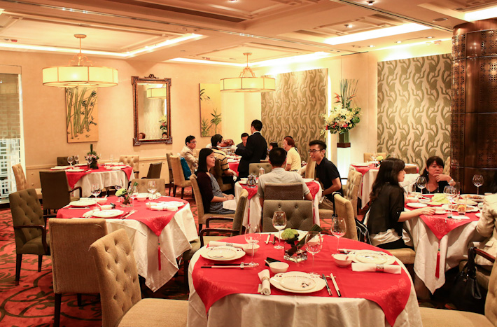 Peking Garden Restaurant