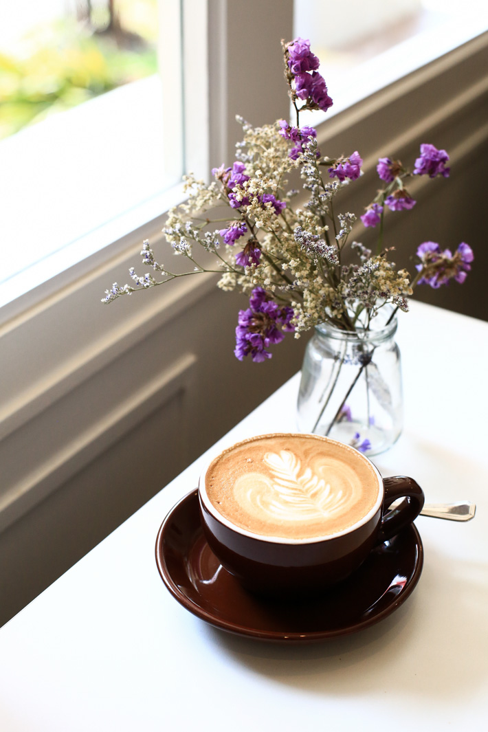 Whisk Coffee