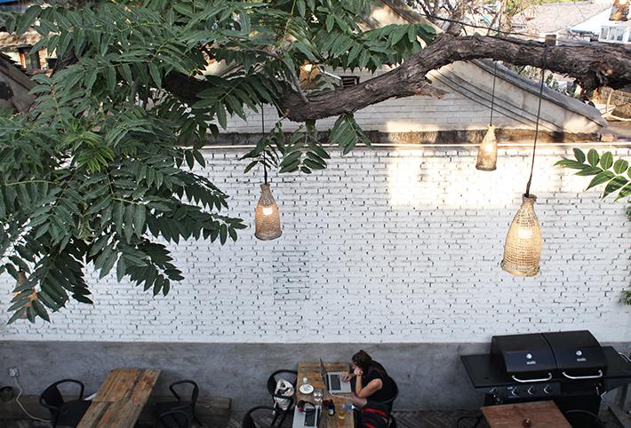 Zarah-Cafe
