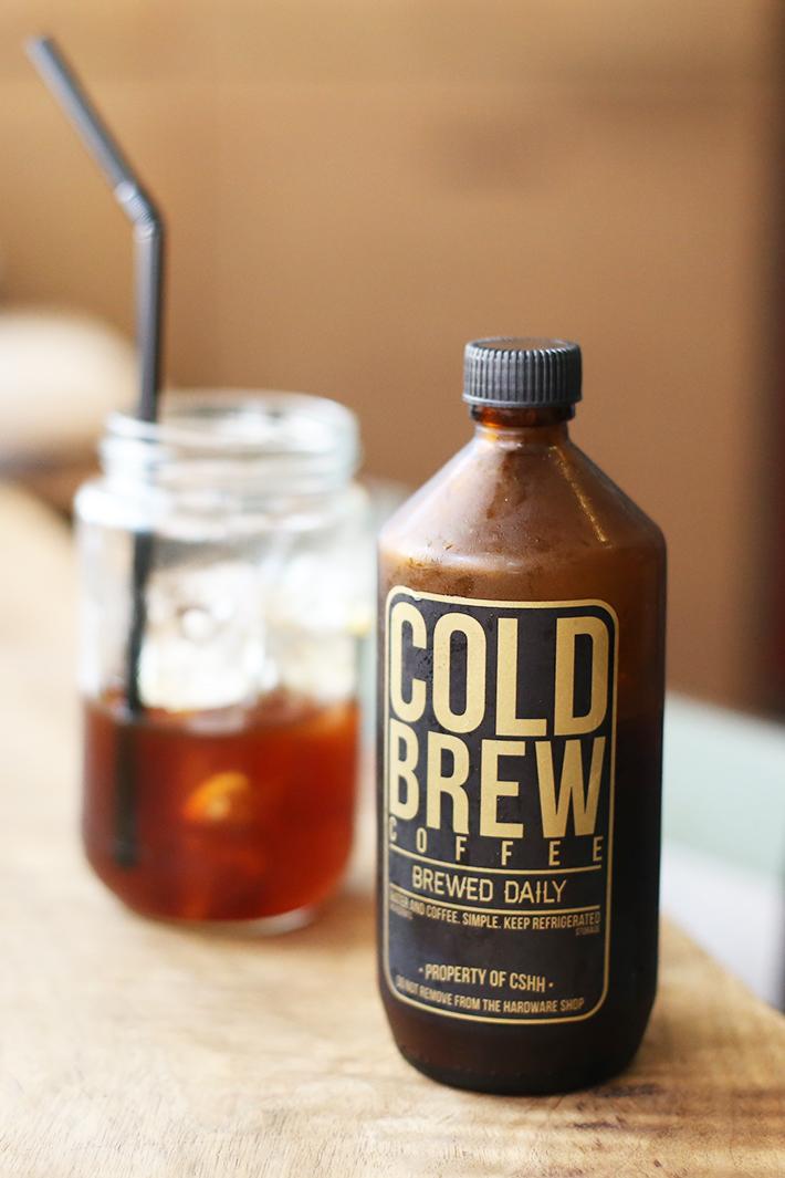 Chye Seng Huat Hardware Cold Brew