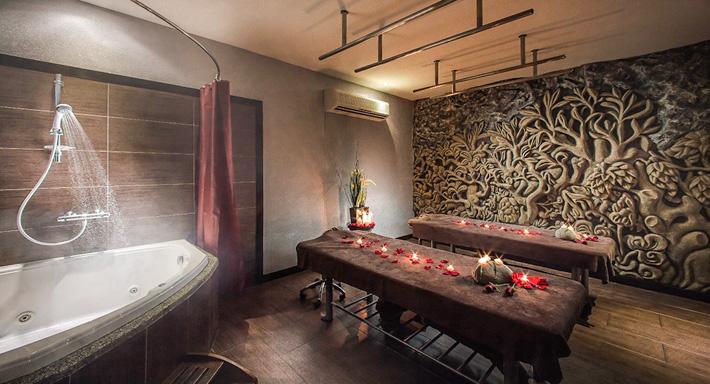 G Spa Room
